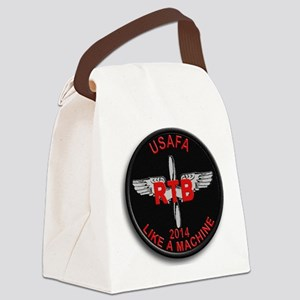 RTB 2014 Canvas Lunch Bag
