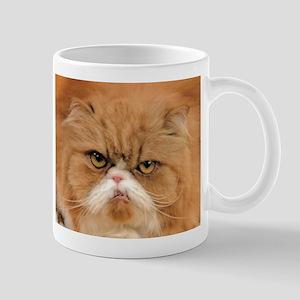 The Maxwell Cat Mugs