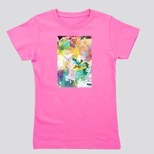 Serengeti Girl's Tee