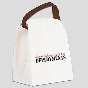 rqwr Canvas Lunch Bag