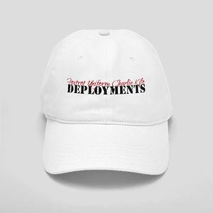 rqwr Baseball Cap
