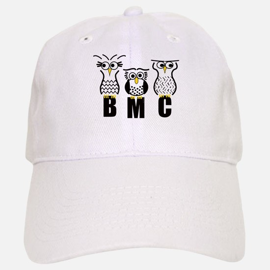 BMC Owls Baseball Baseball Cap