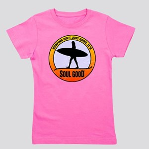 Surfer Girl - Soul Good Girl's Tee