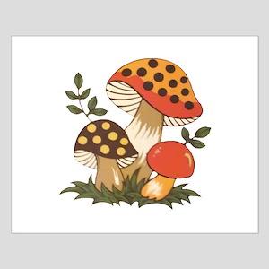 Merry Mushroom Posters