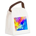 Beautiful weather Canvas Lunch Bag