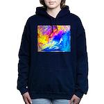 Beautiful weather Hooded Sweatshirt