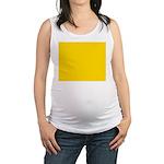 Sunny day Maternity Tank Top