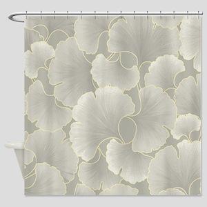 Ginko - Shower Curtain