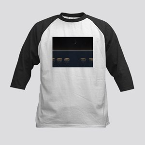 One Giant Leap For Mankind Baseball Jersey