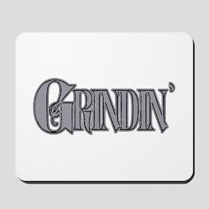 Grindin' Mousepad