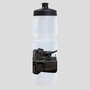Tiger Tank Sports Bottle
