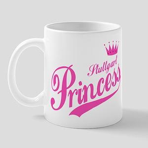 Stuttgart Princess Mug