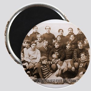 Dartmouth Football Team 0f 1895 Magnets