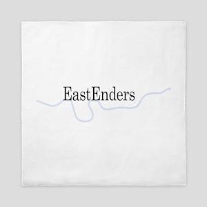 EastEnders Queen Duvet