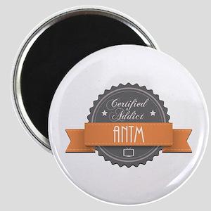 Certified Addict: ANTM Magnet