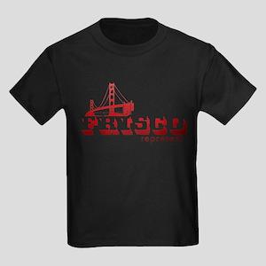 """""""Frisco"""" Kids Dark T-Shirt"""