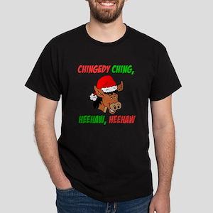 Italian Donkey Dark T-Shirt
