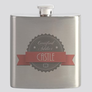 Certified Addict: Castle Flask