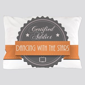 Certified Addict: Dancing With the Stars Pillow Ca