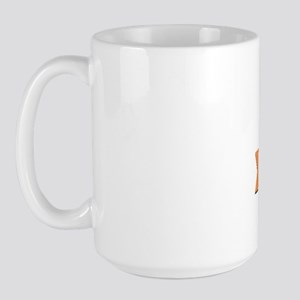Certified Addict: Family Ties Large Mug