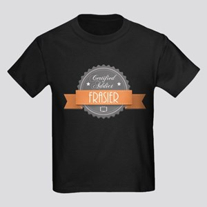 Certified Addict: Frasier Kids Dark T-Shirt
