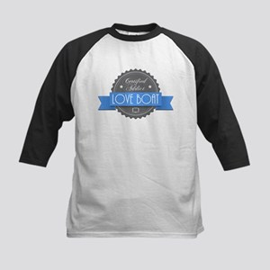 Certified Addict: Love Boat Kids Baseball Jersey