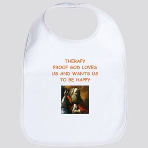 therapy Bib