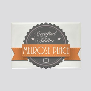 Certified Addict: Melrose Place Rectangle Magnet