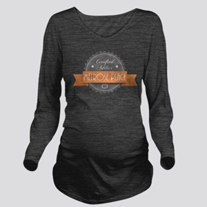 Certified Addict: Melrose Place Long Sleeve Matern