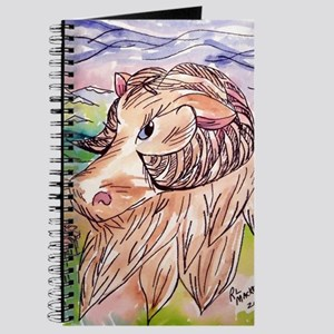 Aries The Ram Zodiac Sign Journal