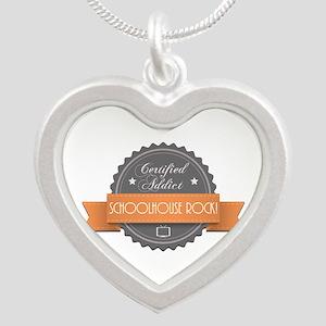 Certified Addict: Schoolhouse Rock! Silver Heart N