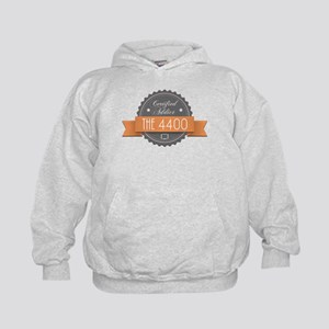 Certified Addict: The 4400 Kid's Hoodie