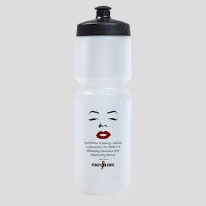Monroe Beauty Sports Bottle