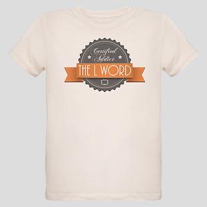Certified Addict: The L Word Organic Kid's T-Shirt