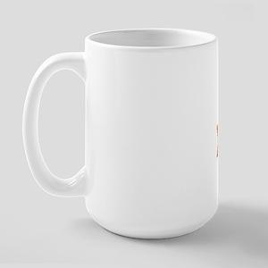 Certified Addict: The Little Rascals Large Mug