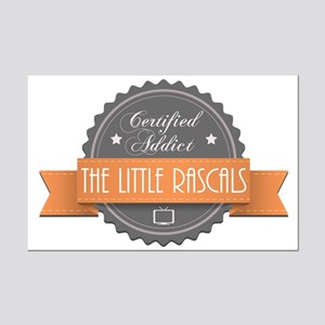 Certified Addict: The Little Rascals Mini Poster P