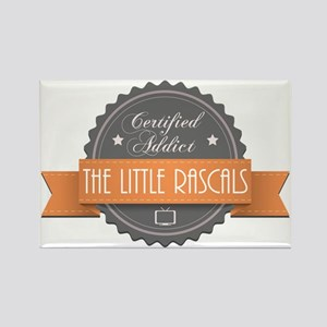 Certified Addict: The Little Rascals Rectangle Mag