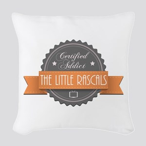 Certified Addict: The Little Rascals Woven Throw P