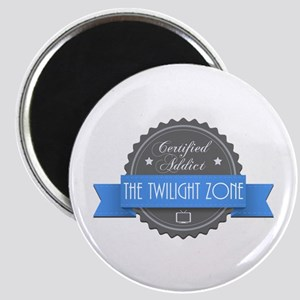 Certified Addict: The Twilight Zone Magnet