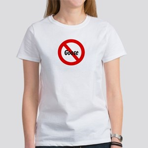 Anti Goose Women's T-Shirt