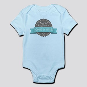 Certified Addict: Touched by an Angel Infant Bodys