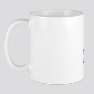 Certified Addict: Touched by an Angel Mug