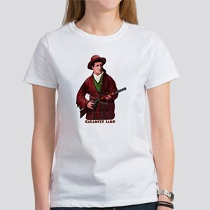 Calamity Jane Women's T-Shirt