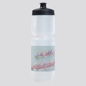 Dragon Boats Sports Bottle