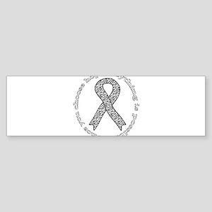 ehlers-danlos hope Bumper Sticker