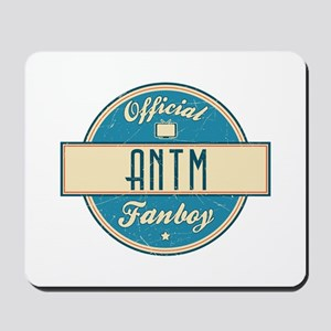 Official ANTM Fanboy Mousepad