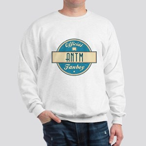 Official ANTM Fanboy Sweatshirt
