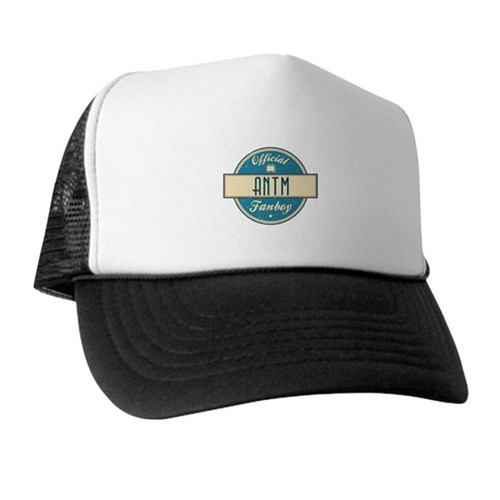 Official ANTM Fanboy Trucker Hat