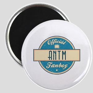 Official ANTM Fanboy Magnet