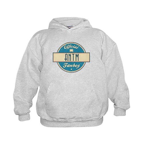 Official ANTM Fanboy Kid's Hoodie